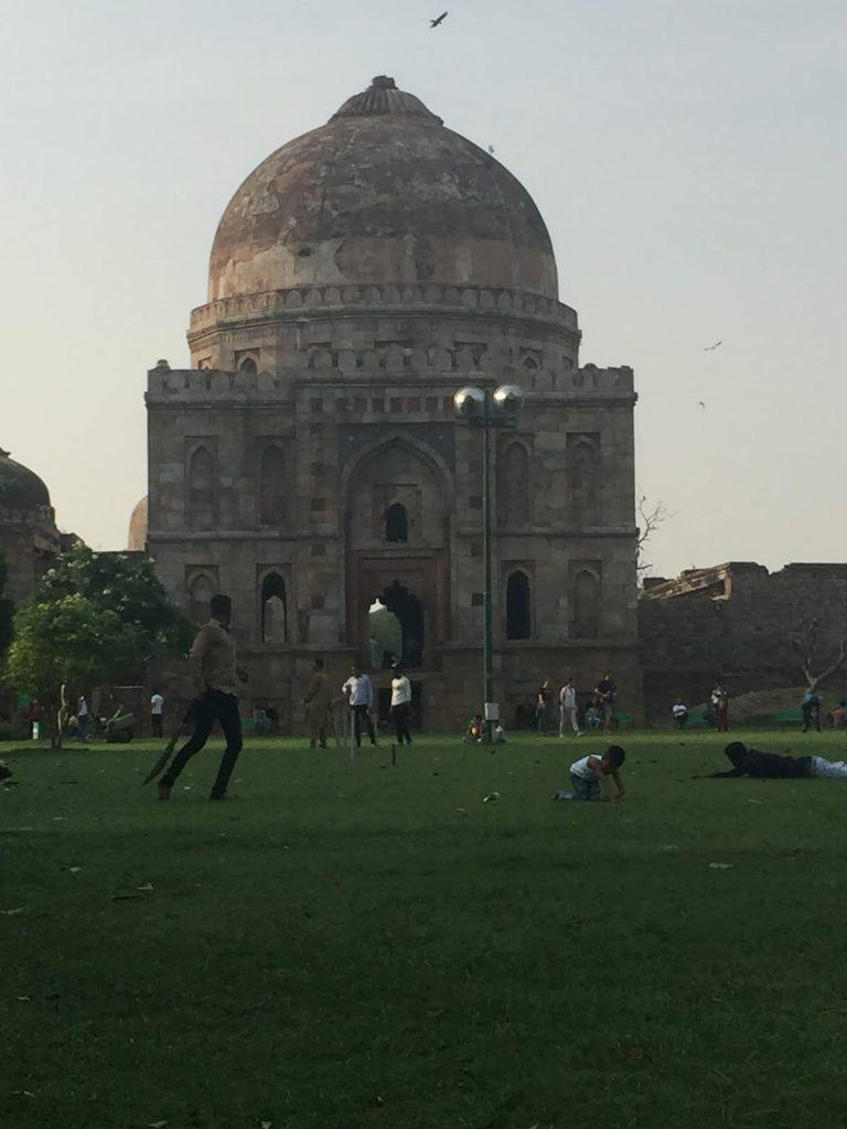 Lodi Garden Delhi Inde