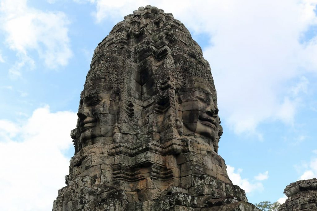 Temples d'Angkor-Cambodia-Siem Reap