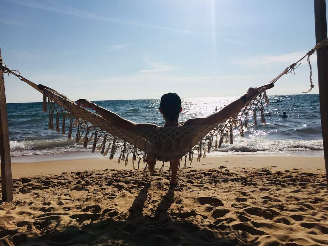 Phu Quoc plage