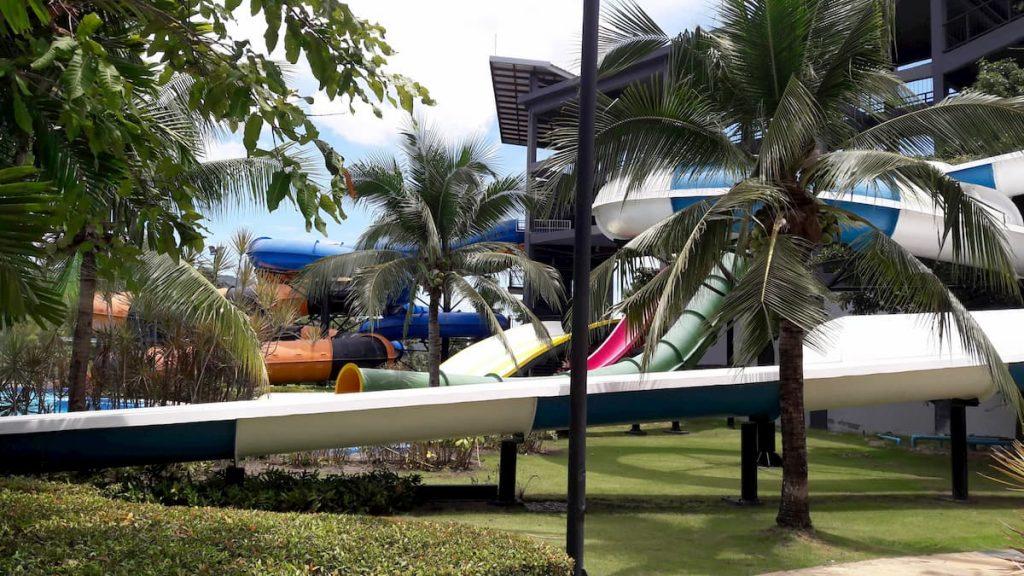 Black Mountain Water Park Hua Hin Thailande