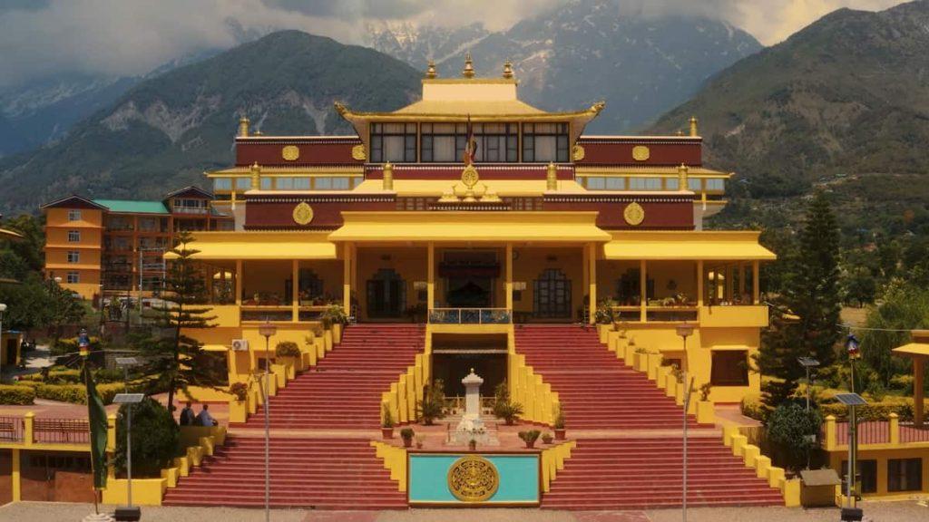 Guyto Monastère