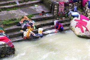 Manali femmes inde