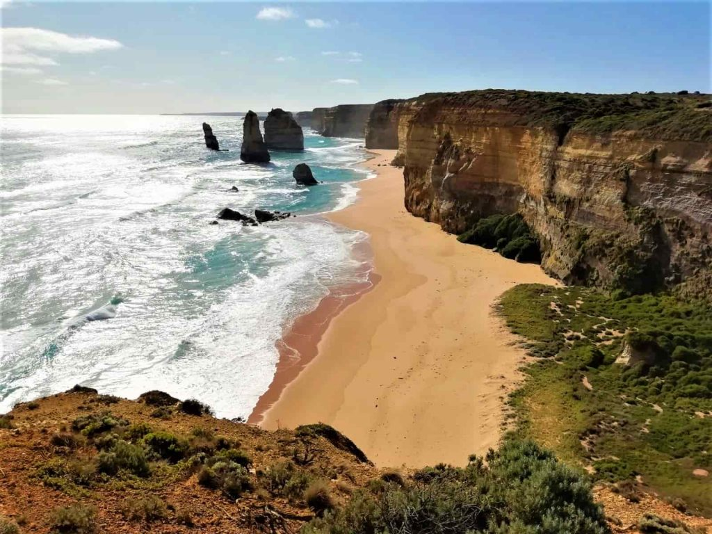 12 Apotres Great Ocean Road