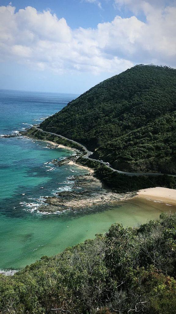 Great Ocean Road Teddys Lockout