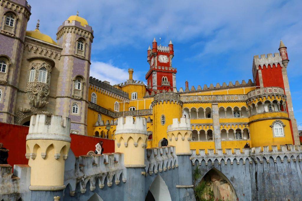 Chateau de Penna