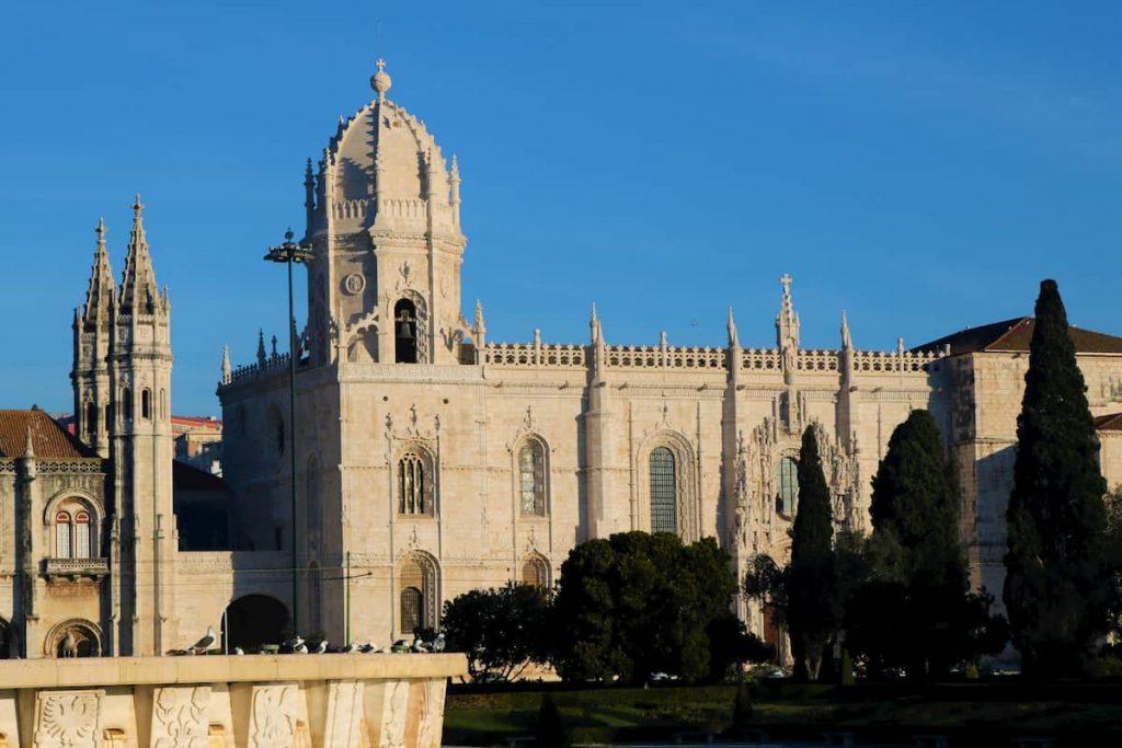 Monastère bélem