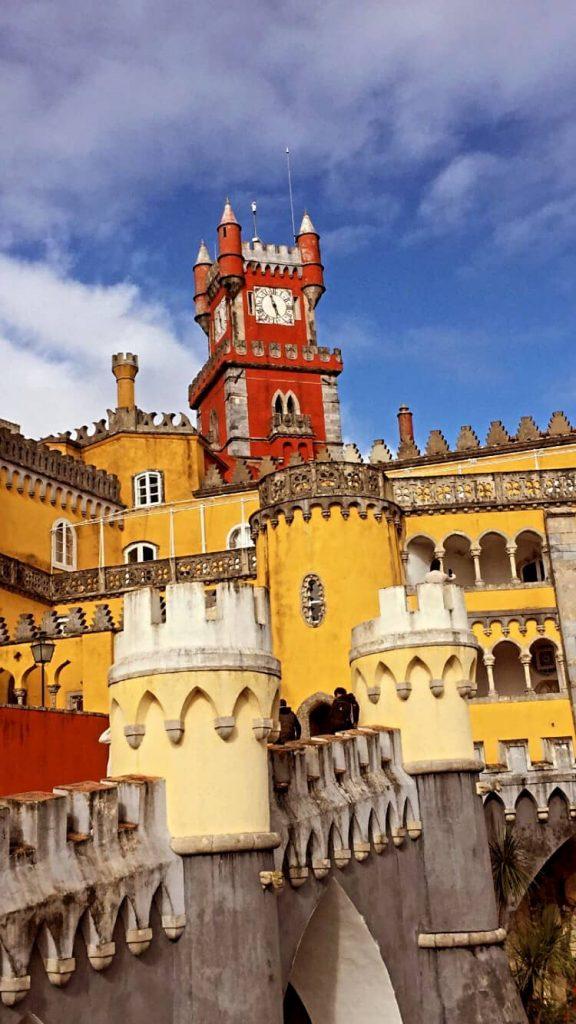chateau Sintra